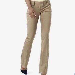 THE LIMITED Exact Stretch Modern Bootcut Pants